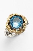 Konstantino Women's 'Hermione' Semiprecious Stone Ring