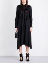 Preen Line Tu cotton dress