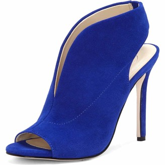 Jessica Simpson womens Javrey Pump