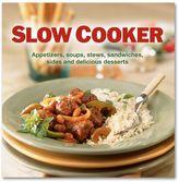 "Publications international ltd. ""Slow Cooker"" Cookbook"