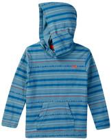 Quiksilver Nitrate Stripe Hoodie (Toddler Boys)