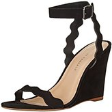 Loeffler Randall Women's Piper Wedge Sandal