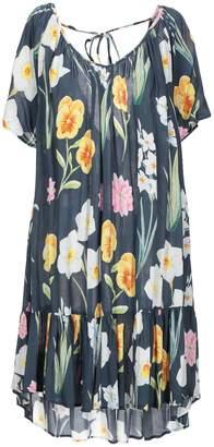 MC2 Saint Barth Short dresses - Item 34997985CG