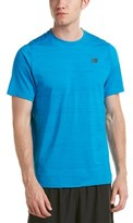 New Balance Max Speed T-shirt.