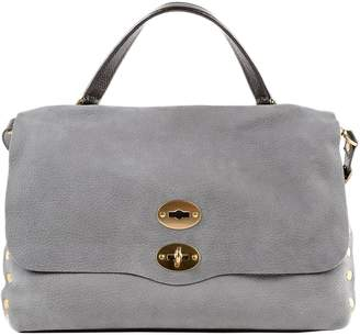 Zanellato Fumo Leather Handbag