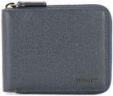 Cerruti zip around wallet