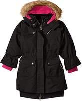 Big Chill Big Girls' Long Expedition Jacket