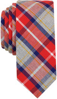 Original Penguin Men's Tobbey Plaid Tie