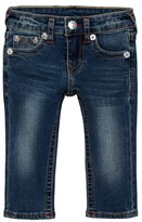 True Religion Slim Straight Jeans (Baby Boys)
