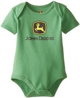 John Deere Baby Trademark Body Shirt