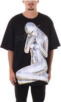 Juun.J Black T-shirt