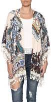 Umgee USA Gypsy Kimono