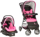 Disney Disney's Minnie Mouse Amble Quad Stroller Travel System