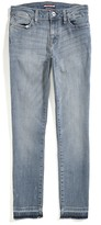 Tommy Hilfiger Final Sale- Light Wash Cropped Jean