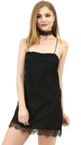 West Coast Wardrobe Mariposa Dress in Black