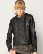 Twenty8Twelve Yves Leather Jacket