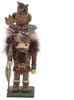 Kurt Adler 15.75-in. Woodland Christmas Nutcracker