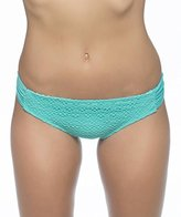 Nautica Women's Absolutely Shore Retro Bikini Bottom