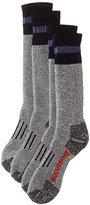 Wolverine Men's 2 Pack Hunter Wool Over The Calf Boot Sock