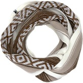 Sanuk Too Knit to Quit Blanket Infinity Scarf