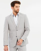 TAROCASH Windsor Linen Jacket