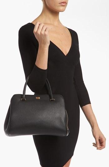 Dolce & Gabbana 'Miss Lily' Leather Handbag