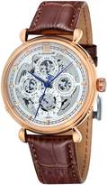 EARNSHAW WATCHES Grand Calendar Watch