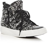 Converse Chuck Taylor All Star Selene Winter Knit High Top Sneakers