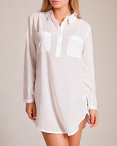 Heidi Klein Nantucket Tunic