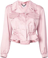 Milly cropped jacket