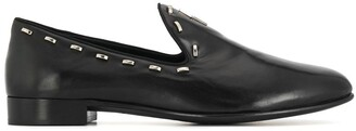 Giuseppe Zanotti Gordon Flash loafers