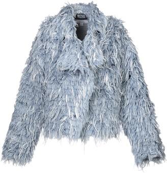 Ksenia Schnaider Denim outerwear