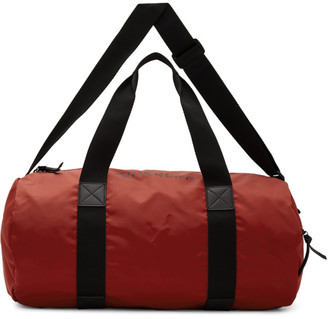 Givenchy Red Light Gym Bag