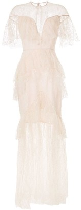 Alice McCall Magicians Daughter gown