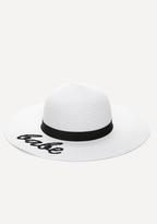 Bebe Babe Floppy Hat