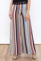 Alythea Striped Disco Pants