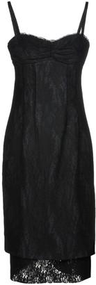 ERMANNO DI ERMANNO SCERVINO Knee-length dresses