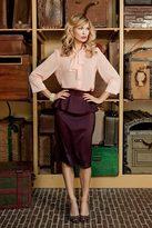 Shabby Apple First Stop Skirt