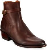 Frye Men's Grady Jodhpur Ankle Boots