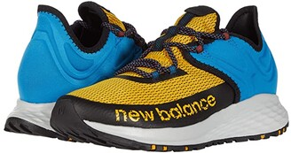 New Balance Fresh Foam Roav Trail (Henna/Outerspace Textile) Men's Classic Shoes