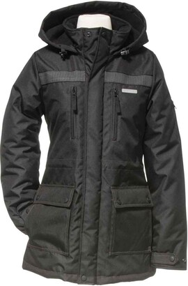 Caterpillar Women's Insulated Parka
