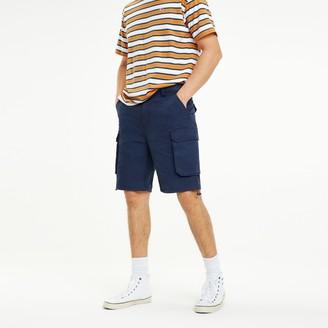 Tommy Hilfiger Garment Dyed Cargo Short