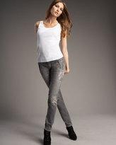 Erin Avdon Motorcycle Jeans