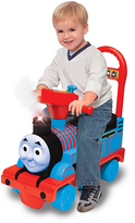 Thomas & Friends Thomas the Tank Engine Ride-On