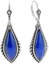 Lagos Women's 'Contessa' Semiprecious Stone Drop Earrings