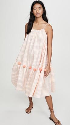 SUNDRESS Clea Midi Dress