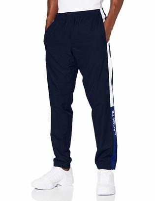 Lacoste Men's XH3661 Track Pants