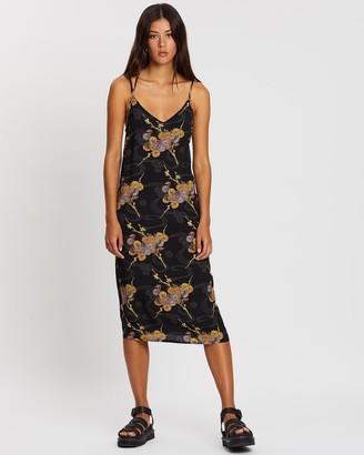 Brixton Heidi Midi Dress