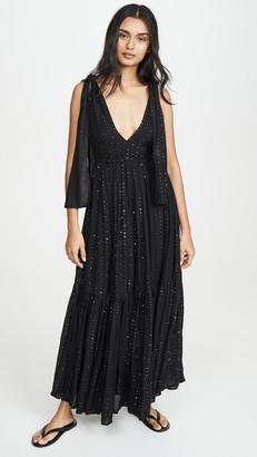 SUNDRESS Fanya Long Dress