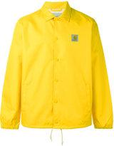 Carhartt Watch shirt jacket - men - Cotton/Polyester/Nylon - S